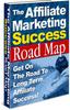 Thumbnail Affiliate Marketing Success Road Map