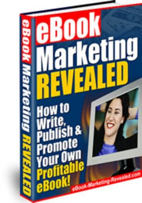 Pay for eBook Marketing Revealed