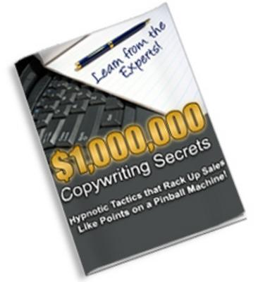 Pay for $1,000,000 Copywriting Secrets
