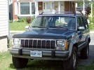 Thumbnail 1990 Jeep Cherokee XJ, Comanche MU, Grand Wagoneer SJ, Wagoneer YJ Workshop Repair Service Manual BEST DOWNLOAD