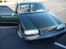 Thumbnail 1995 Volvo 850 Workshop Repair Service Manual
