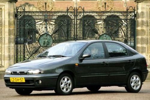 Pay for 1995-2000 Fiat Bravo, Brava 4-cyl Petrol Workshop Repair Service Manual
