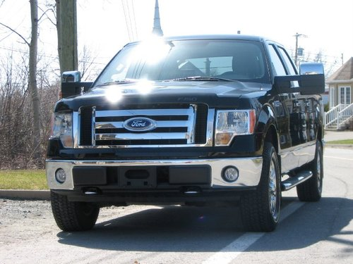2009 2010 ford f150 pickup truck workshop repair service. Black Bedroom Furniture Sets. Home Design Ideas