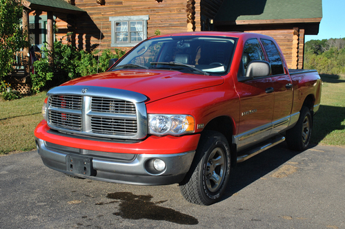 Pay for 2001-2006 Dodge Ram Pickup Truck 1500/2500/3500 Workshop Repair Service Manual