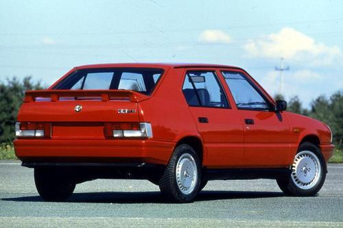 Pay for 1983-1989 Alfa Romeo 33 / 33 Sport Wagon Workshop Repair Service Manual