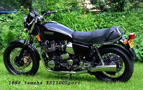 Yamaha Xs Repair