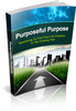 Thumbnail Purposeful Purpose with MRR