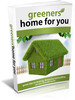 Thumbnail Greener Homes For You with MRR
