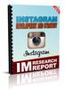 Thumbnail Instagram Development & Strategy