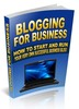 Thumbnail Blogging For Business