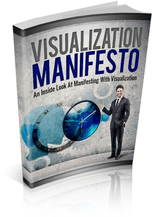 Pay for Visualisation Manifesto
