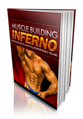 Pay for Muscle Building Inferno with Private Label Rights