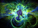 Thumbnail Clean energy fractal art