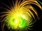 Thumbnail Feathers fractal art