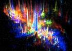 Thumbnail Aurora fractal art