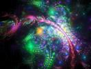 Thumbnail Bouquets fractal art