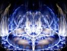 Thumbnail Charmed glade fractal art