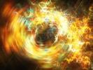 Thumbnail Blustering embrace fractal art