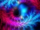 Thumbnail Cover fractal art
