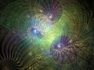Thumbnail Here the dreams are born fractal art