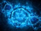 Thumbnail Eye of the storm fractal art