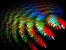 Thumbnail Garden of miracles fractal art