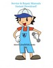 Thumbnail YAMAHA TT-R125 2006 SERVICE MANUAL