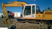 Thumbnail Liebherr R914C R924C Service Repair Manual Excavator