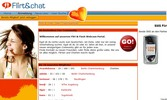 Thumbnail Power Flirt & Webcam Chat Portal 2.0