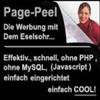 Thumbnail Page-Peel - die Werbung mit dem Eselsohr