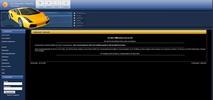Thumbnail Automarkt Portal