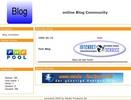 Thumbnail Blog Service