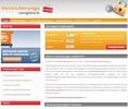 Thumbnail Versicherungen Vergleichsportal