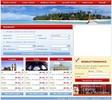 Thumbnail Hotelbuchung Online-Portal