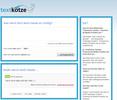 Thumbnail Textkotzen System Web 2.0