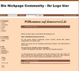 Thumbnail Nickpage Community System
