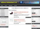 Thumbnail eStore Unlimited 2.0 - Der 5-Sterne-Shop