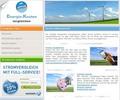 Thumbnail Tarife-Vergleich für Strom, Wasser, Heizkosten
