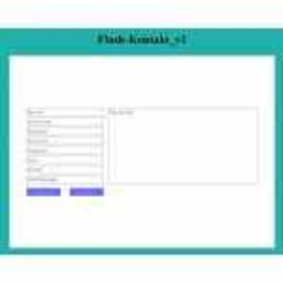 Pay for Flash Kontaktformular V 1.0
