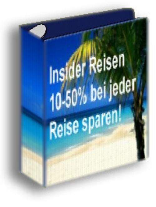 Pay for Insider - Reisen