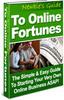 Thumbnail Newbie fortune