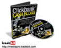 Thumbnail Clickbank Cash Blogs (MRR)