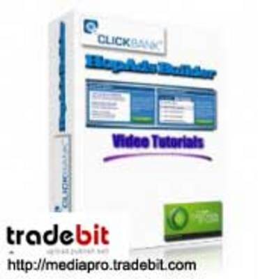 Pay for ClickBank HopAd Video Tutorials (MRR)