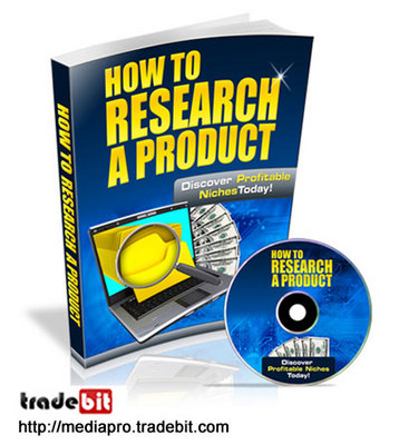 Pay for How to Research a Product (MRR)