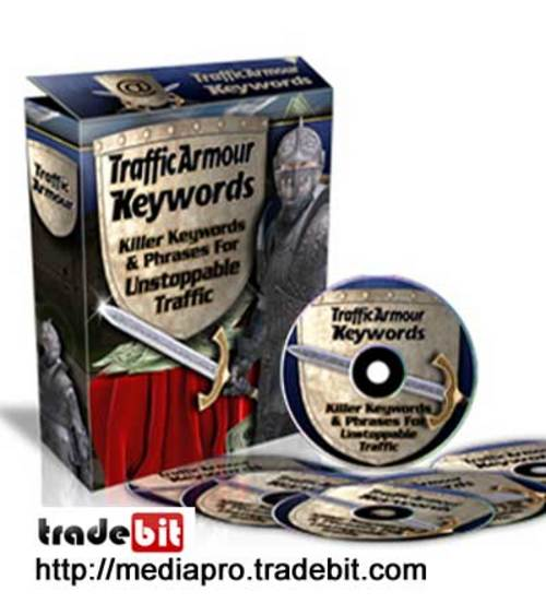 Pay for Traffic Armour Keywords (PU)
