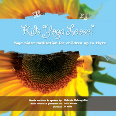 Pay for Kids Yoga Loose