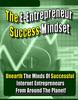 Thumbnail The E-Entrepreneur Success Mindset with unrestricted PLR!