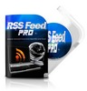 Thumbnail NEW** RSS Feed PRO  + MRR + BONUS!!!