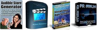 Thumbnail 25 PLR MRR Internet Marketing Pack
