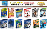Thumbnail Phil 1200 eBook Pack -